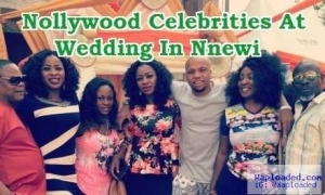 3 Nollywood Stars Killed By A Drunken Policeman At A Traditional Marriage